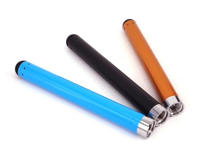 Factory Price O-pen vape 510 battery CE3 280mAh e cig 510 thread e cigarettes vaporizer forcartridge vaporizer