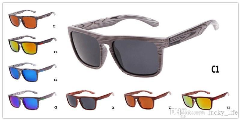 31e3c5742ecd Whosale Retro Imitation Bamboo Wood Sunglasses Women Men Brand Designer Sunglass  Sport Goggles Sun Glasses Oculos De Sol Best Sunglasses Dragon Sunglasses  ...