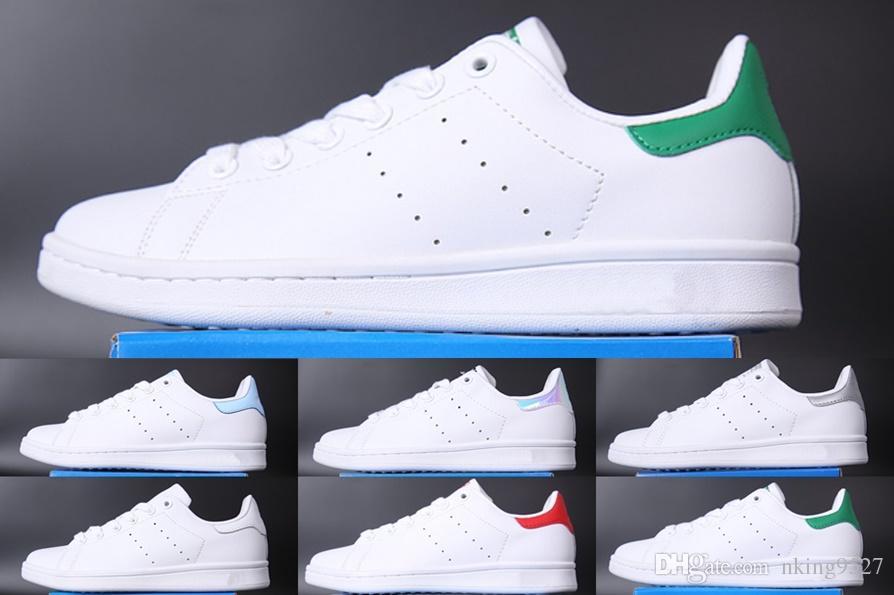 Scarpe Acquista Di Smith Stan Marca Adidas Sportive Sneakers rxaxZqtAw 476036064ce