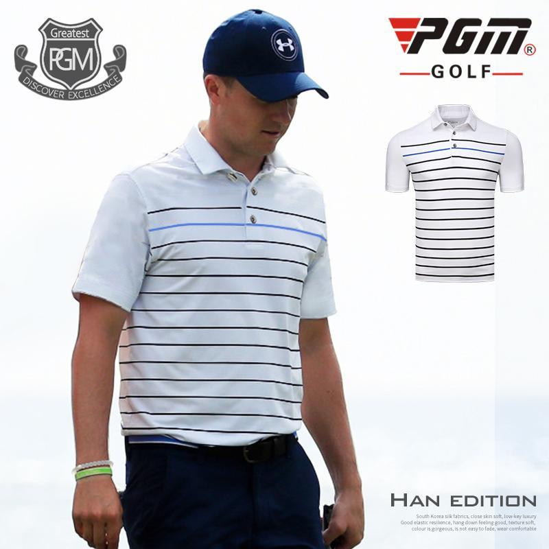 908fc32f8c1 2019 High Quality Men S Golf T Shirts Golf Wear Clothing Sport Men S Tennis  T Shirt Training Clothes Sportswear Polo Shirts From Vanilla12