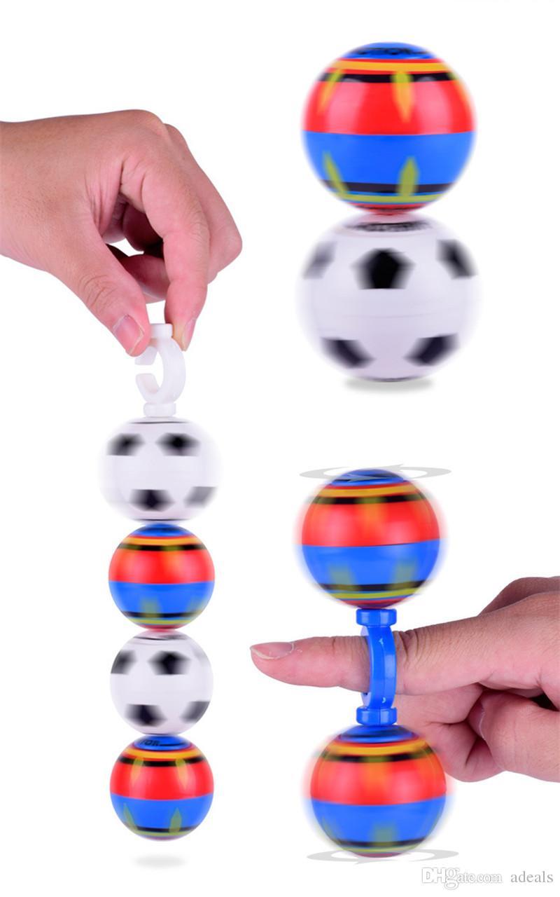 Fingertips Magneto Spheres Decompression Magic Magnetic Ball Finger ToysMagnetic Finger Induction Balls Finger Toys Kids Birthday Gifts