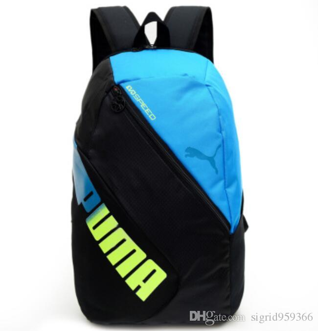 18SS Sports And Leisure Men And Women Portable Shoulder Bag Outdoor ... 7b200f3fb7037