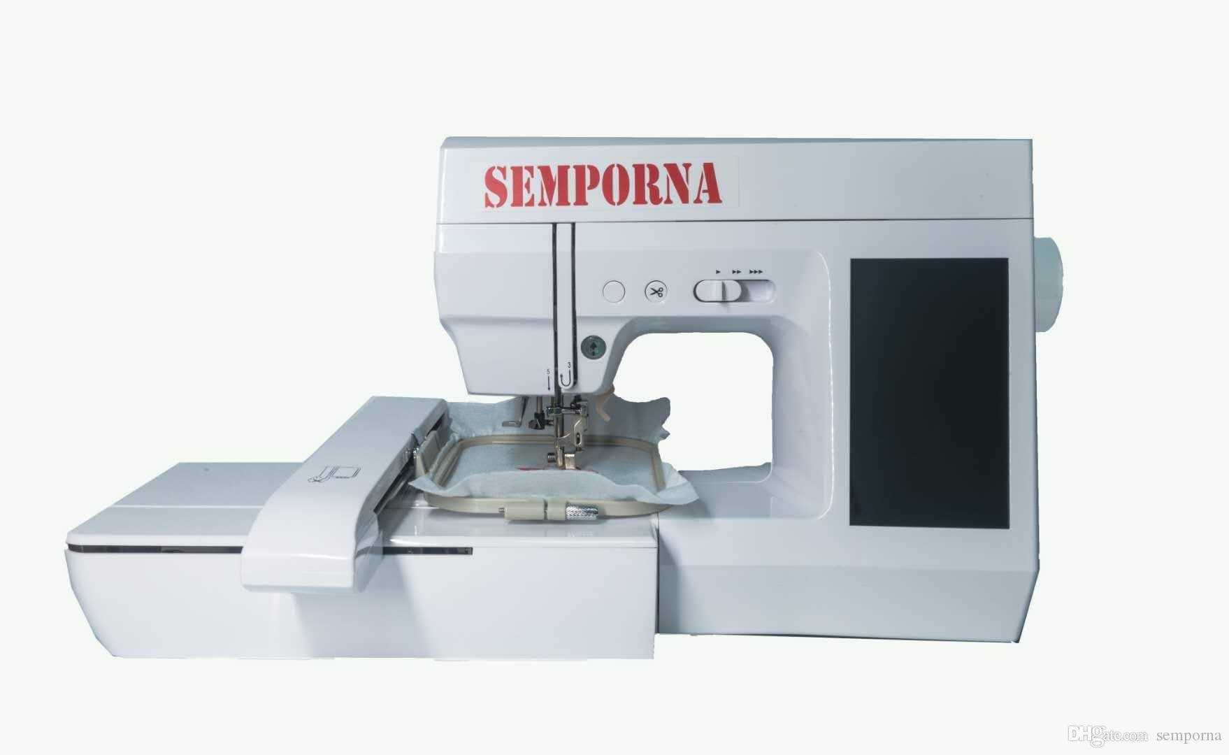 Compre SN 7300 Pantalla Táctil LCD De 7 Pulgadas Y 100 Patrones ...