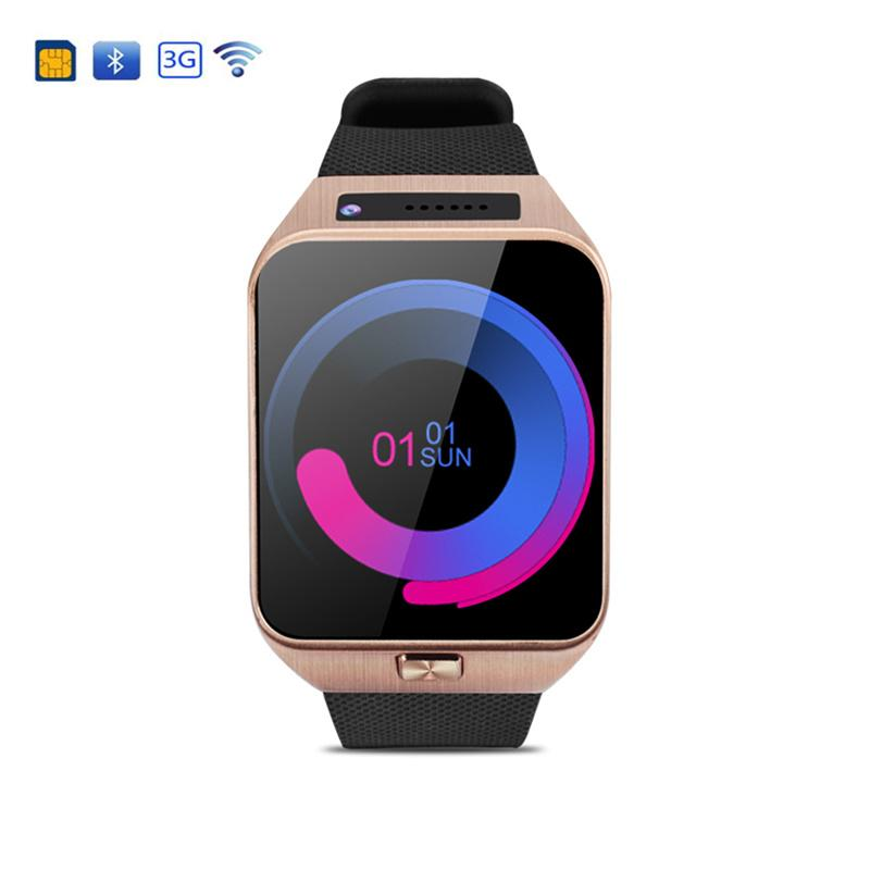 Smart Watch Wearable Devices GW06 VS S8 X86 Electronics Wrist Phone Watch  Support SIM TF Card For Android smartphone Smartwatch