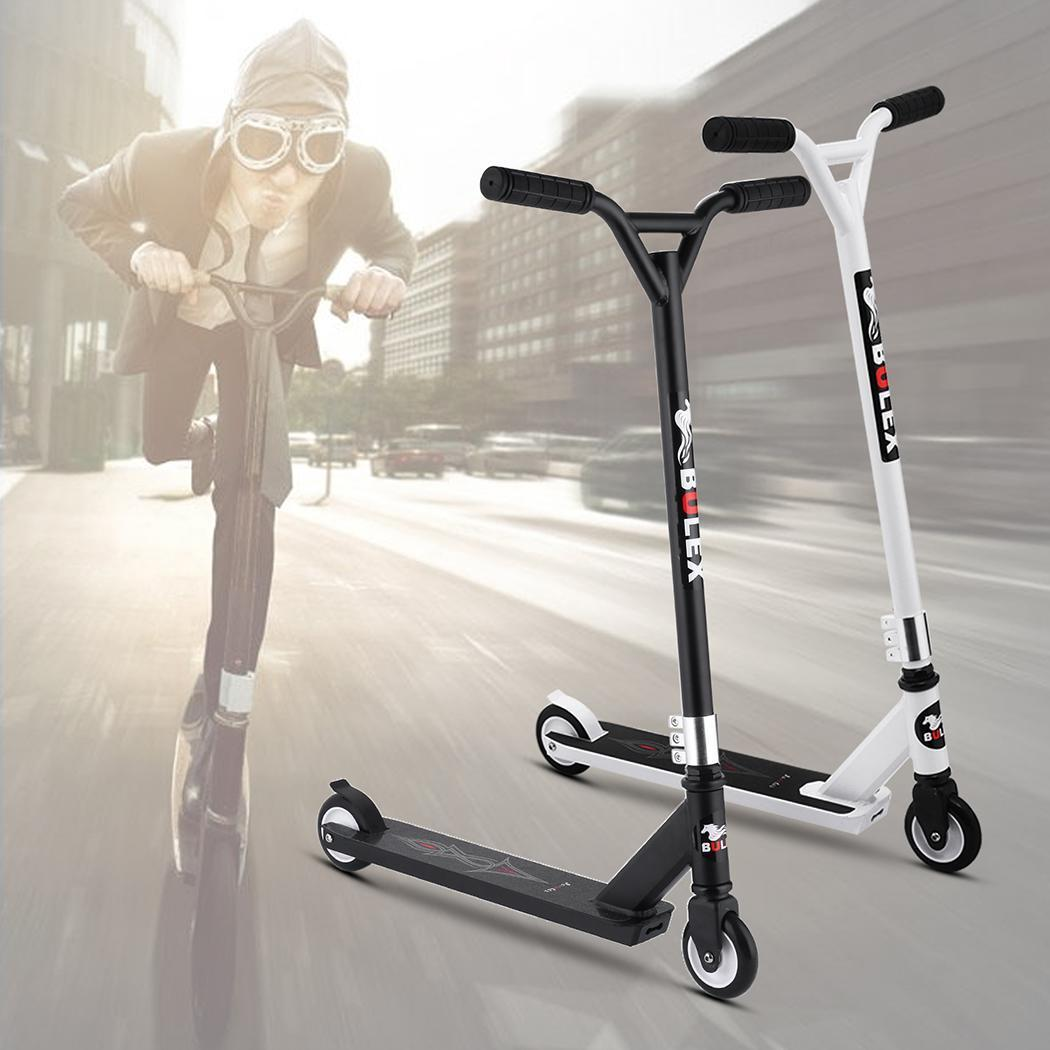 Scooter foot adult
