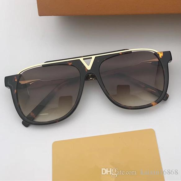 31141c60372 Latest Selling Popular Fashion Men Designer Sunglasses Mascot Square Plate  Metal Combination Frame Uv 400 Outdoor Eyewear with Box 0937 Online with ...