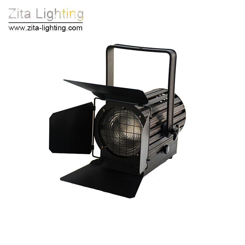 Zita Lighting LED 파 조명 200W COB Par Cans 반도 무대 조명 전시 와셔 스포트 라이트 DJ Disco Theatre Fixture 대기 효과