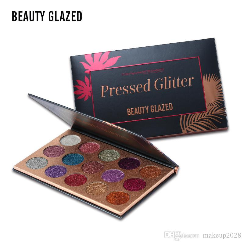 Cooperative Glitter Diamond Eyeshadow Palette Cosmetic Shimmer Makeup Kit Sexy Party Charming Eye Beauty Easy To Repair Eye Shadow Back To Search Resultsbeauty & Health
