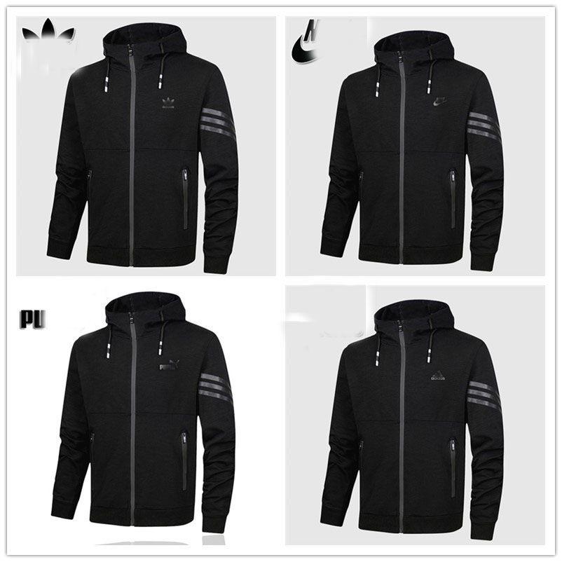 101e531f Sprot Brand Designer Black Red Jacket Mens Jacket Coat Letters Printed  Luxury Mens Hoodie Casual Sport Outdoor Windbreak Clothing M-4XL