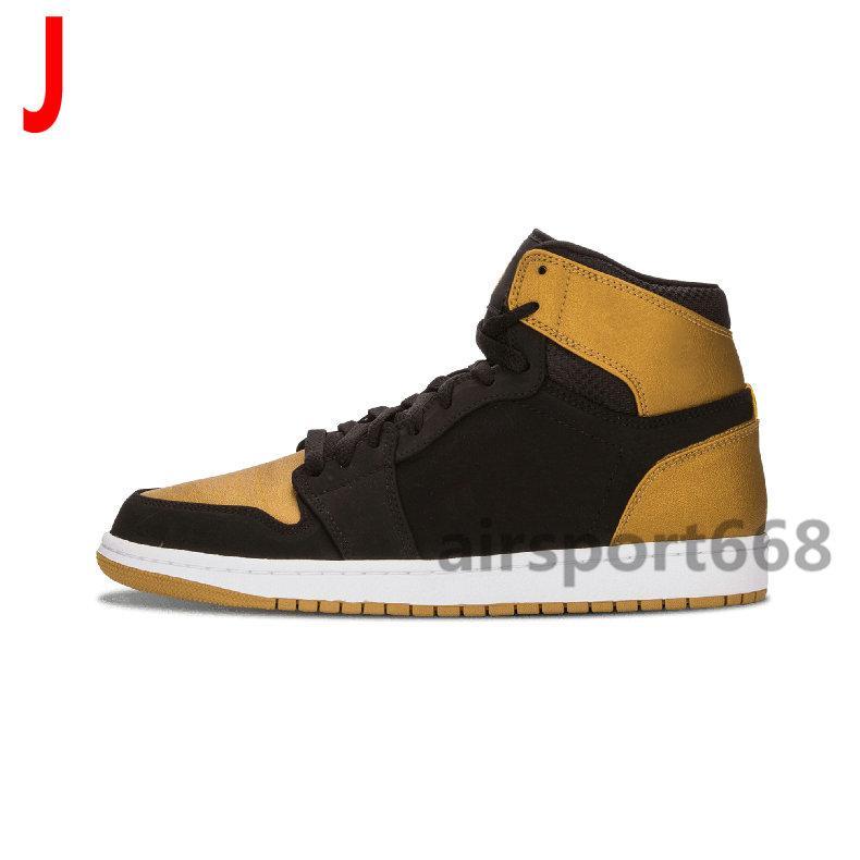 Высокое качество 1 Топ 3 разводили Royal All Star мужчины баскетбольная обувь 1 Топ 3 OG прочь Мандарин утка кроссовки обучение спортивная обувь 41-47