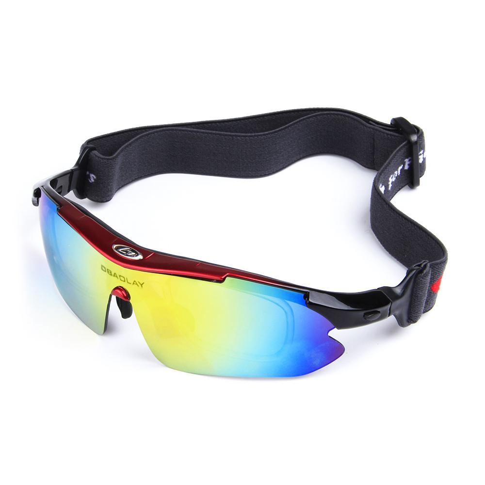 87fc188f525 Polarized Cycling Sunglasses Bike Bicycle UV400 Goggles Sports Driving  Motorcycling Fishing Skating Traveling Eyewear Glasses UK 2019 From  Mtaiyang