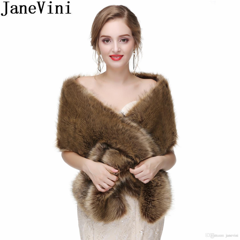 Janevini De Hombro Abrigo Mujer Moda Compre Abrigos Piel Para fgxUUw