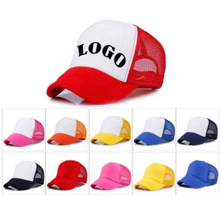 Trucker Cap Adult Mesh Ball Caps Blank Trucker Hats Snapback Hats Accept  Custom Baseball Cap For Children Sun Hat T1C331 Custom Caps Cool Caps From  Tina317 e84c178d10e5