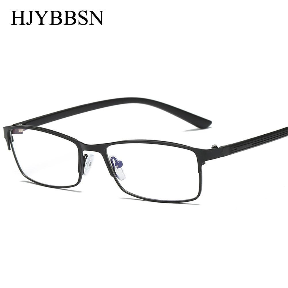 Colorful Glasses Frame Men Computer Gaming Goggles Eyeglasses ...
