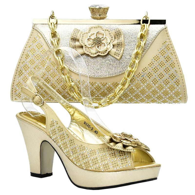 786729683 New Arrival Ladies Italian Shoes And Bag Set Decorated With Rhinestone  Nigerian Shoe And Matching Bag African Women Wedding Shoe Mens Leather  Boots Mens ...