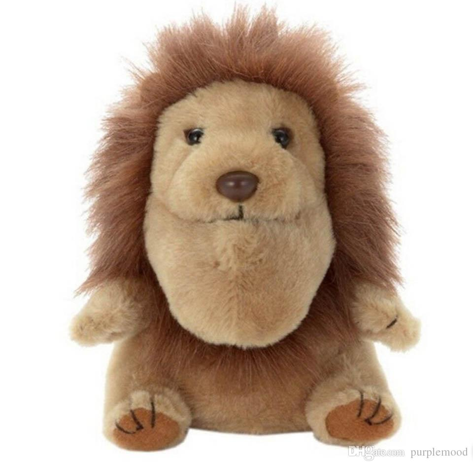 2019 25cm Shakurel Planet 3 2018 Hot Bucket Zoo Lion Panda Hedgehog