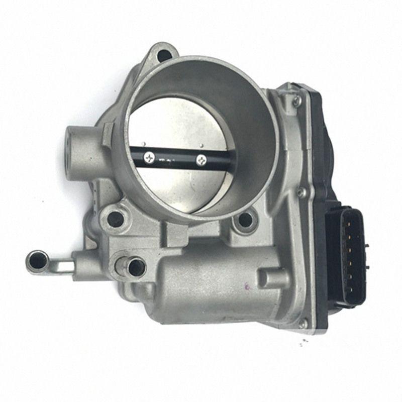 Genuine OEM Auto Parts Throttle Body Assy 13400-80JB0 for Suzuki Euro IV