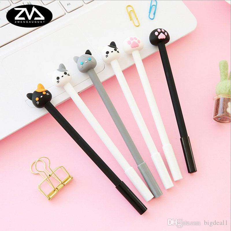 4 Farben Metallkugelschreiber Gel Kugelschreiber Stift  Neu HOT SALE High Qualit