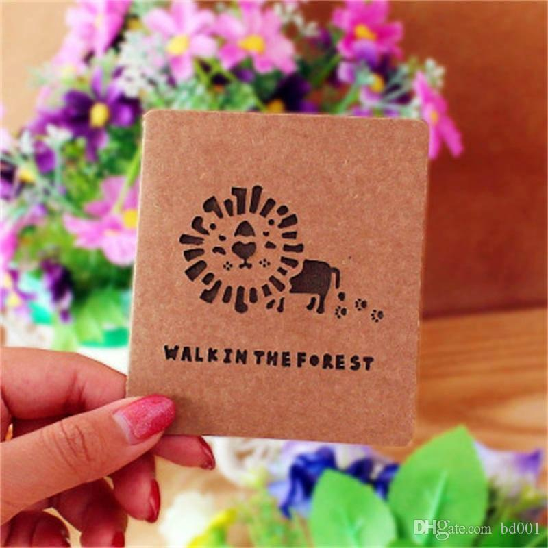Creative Kraft Paper Mother Day Greeting Cards Blessing Card Laser Cut Wedding Invitation Decorations Unique Designs Hot Sale 0 42bl Aa Birthday