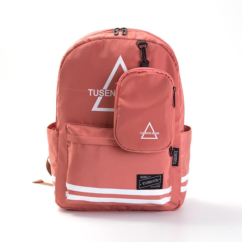 73233a0a506e New Backpack Korean Fashion School Bag Backpacks Cheap Backpacks New  Backpack Korean Fashion School Bag Online with  58.69 Piece on Prettyman s  Store ...