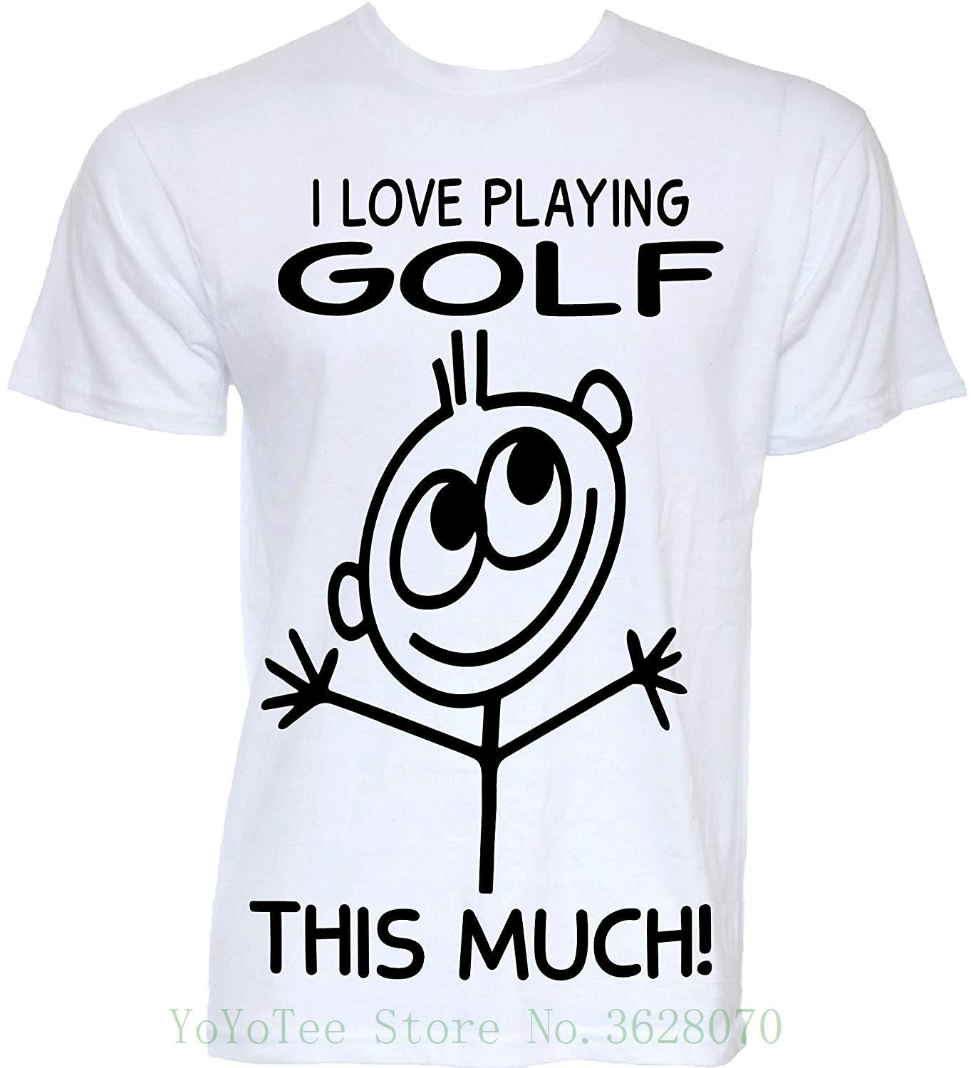 6e89e4fc Beat Tees Clothing Mens Funny Cool Novelty Love Golfer Joke Golfing Golfer  Slogan Gifts T Shirts Customize Tee Shirts Online Buy T Shirts Tna Shirts  From ...