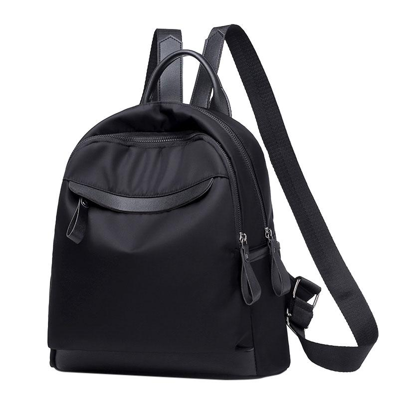 THINKTHENDO Small Nylon Backpack Purse For Women Girls Fashion Daypack  Waterproof Laptop Backpack Backpacks For Girls From Misix a4dbaaf13162