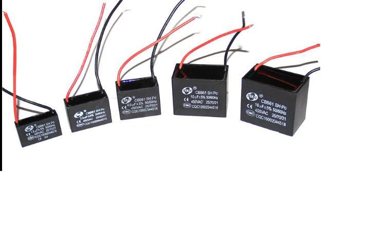 2019 cbb61 starting capacitance ac 450v 1uf 4uf, wire terminal ceiling fan  motor run capacitor from adtison, $21 8 | dhgate com