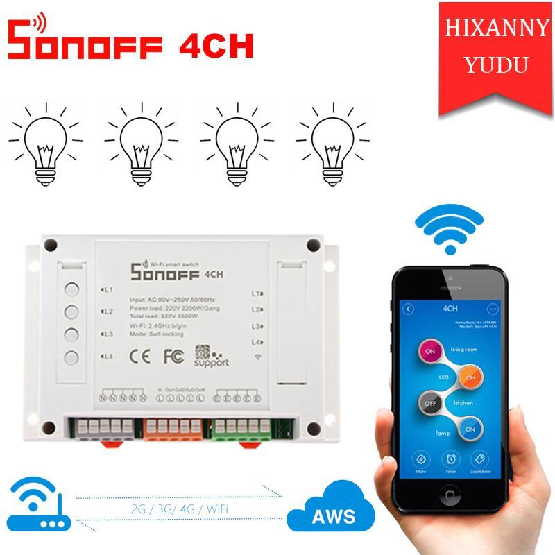 best smart home app