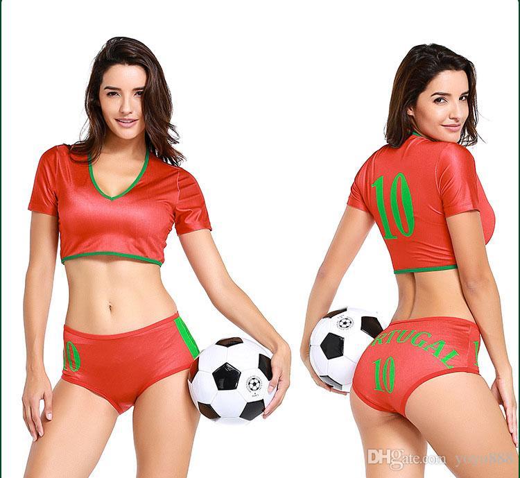 Sexy Soccer 2021