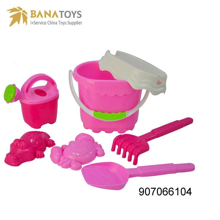 Summer Beach Basket Beach Children's Favorite Beach Funny Water Toys Kids Water Toys Gifts