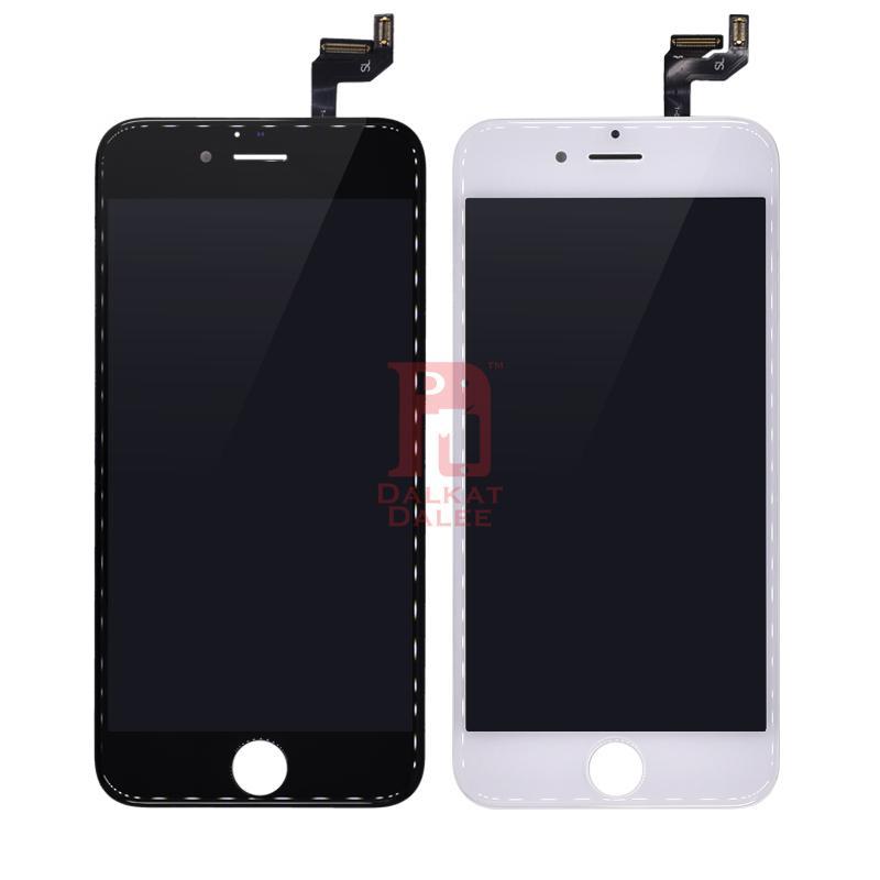 Tela lcd para iphone 6 s para tianma lcd assembléia display de 4.7 polegadas com tela de toque digitador forte substituição do toque 3d