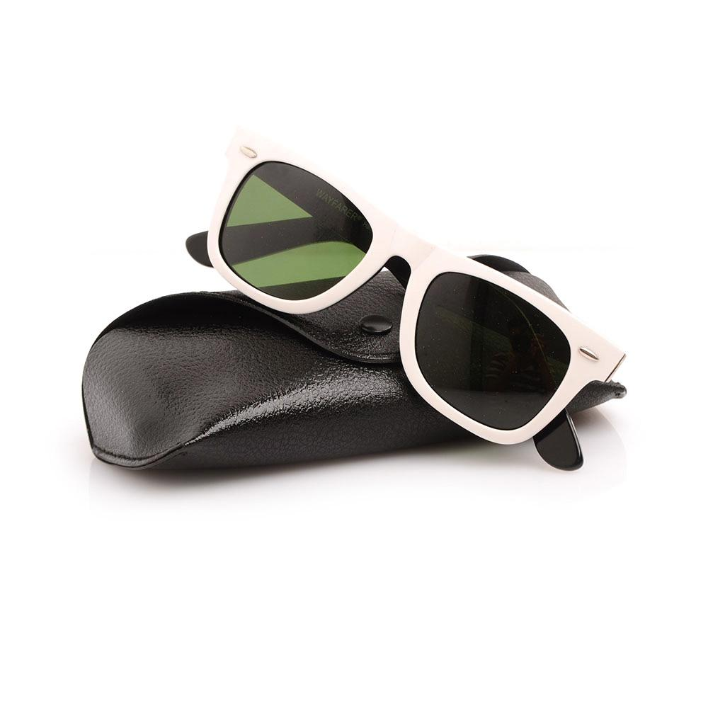 High Quality 2140 Plank Sun glasses Red black Frame Green Lens Sunglasses Metal hinge Sunglasses Mens Womens Sunglasses unisex Sun glasses