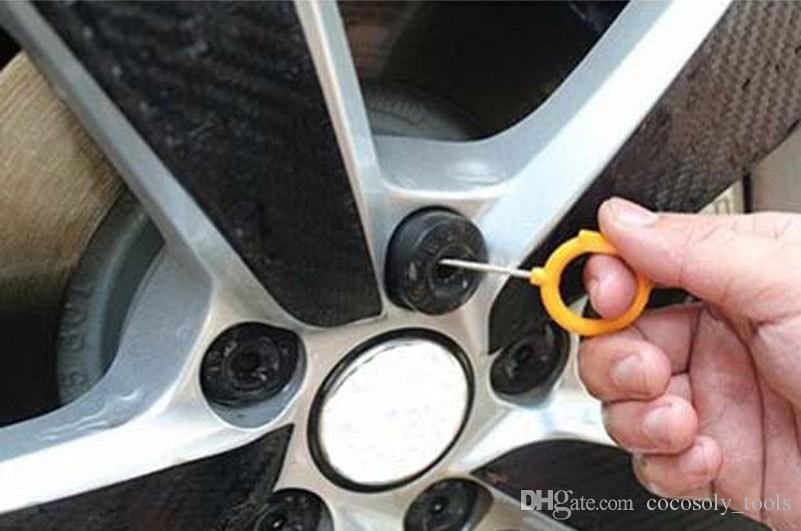 12 pièces en plastique / panneau de clip de porte en plastique de porte d'autoradio enlèvement audio tiret outil de levier de réparation réparation