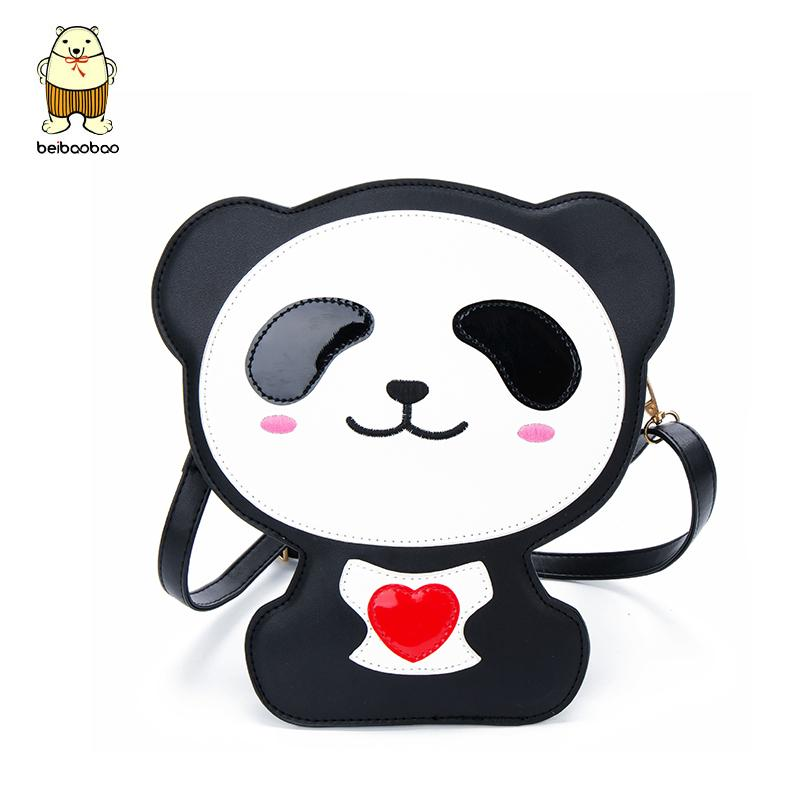 98906ec75539 Beibaobao Women Bag Panda Shoulder Bags for Women Messenger Bag Chain Crossbody  Bags Brands Famous Cluth 2018 New A4421 Panda Shoulder Bag Shoulder Bags  for ...