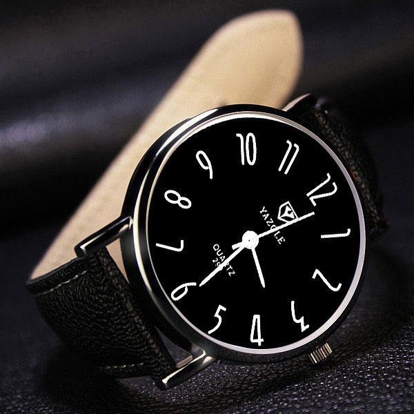 6673c36cde6 Compre Yazole Relógio De Quartzo Das Senhoras Das Mulheres Famosa Marca  Relógio De Pulso Pequenos Relógios De Pulso Para Feminino Relógio Montre  Femme ...