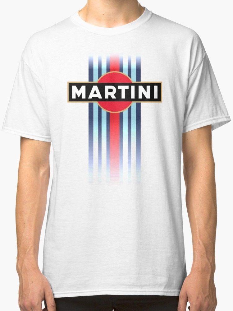 Da Shirt A Righe Dal Acquista T Uomo Racing Martini 07 Bianche12 eDH2IE9bWY