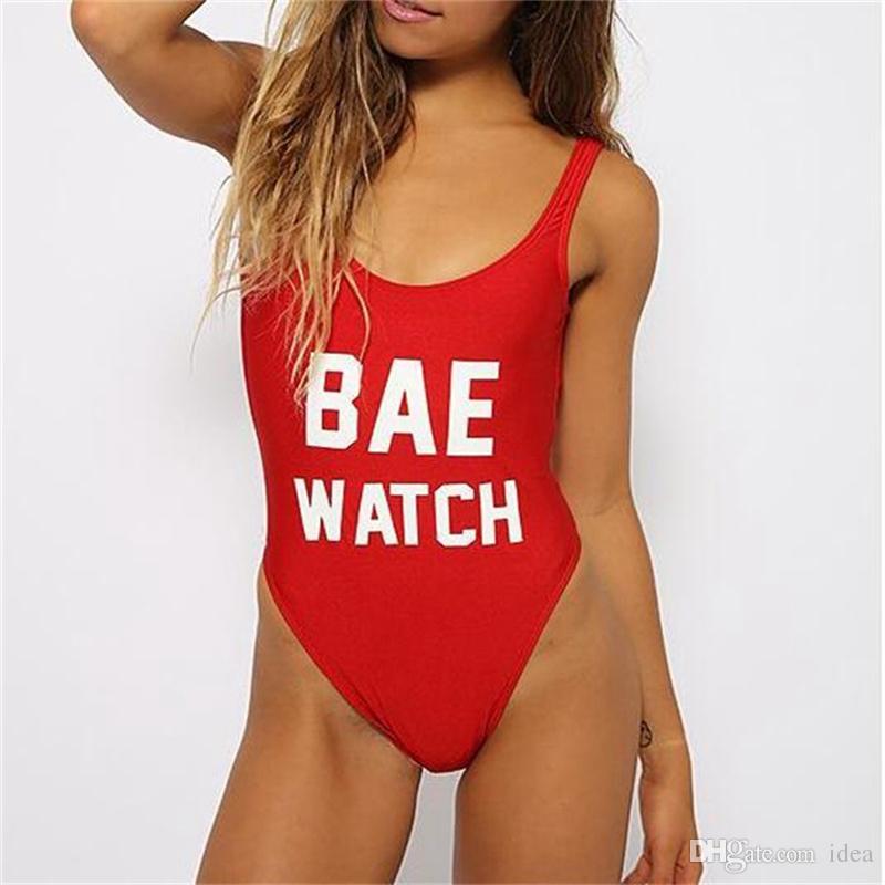 e0ca945a53119 Sexy Women One-Piece Bikini Monokini Swimsuit Beach Backless Swimwear  Beachwear Women Sports Clothing Swimming suit for woman hot sale 2018