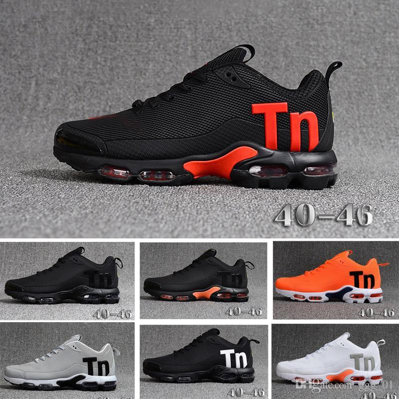 watch c0b6f ecaca 2019 TN Mercurial Air Plus KPU For Men S Running Shoes Sport Shoes Sole  Sneaker Best Trail Running Shoes Mens Trail Running Shoes From Ggg 01, ...