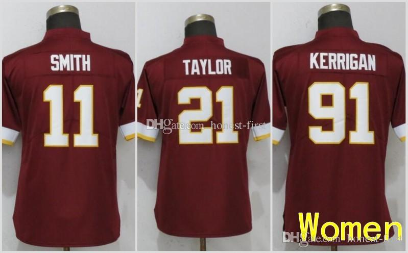 finest selection 81466 06914 shopping alex smith womens jersey 4fad6 fe104