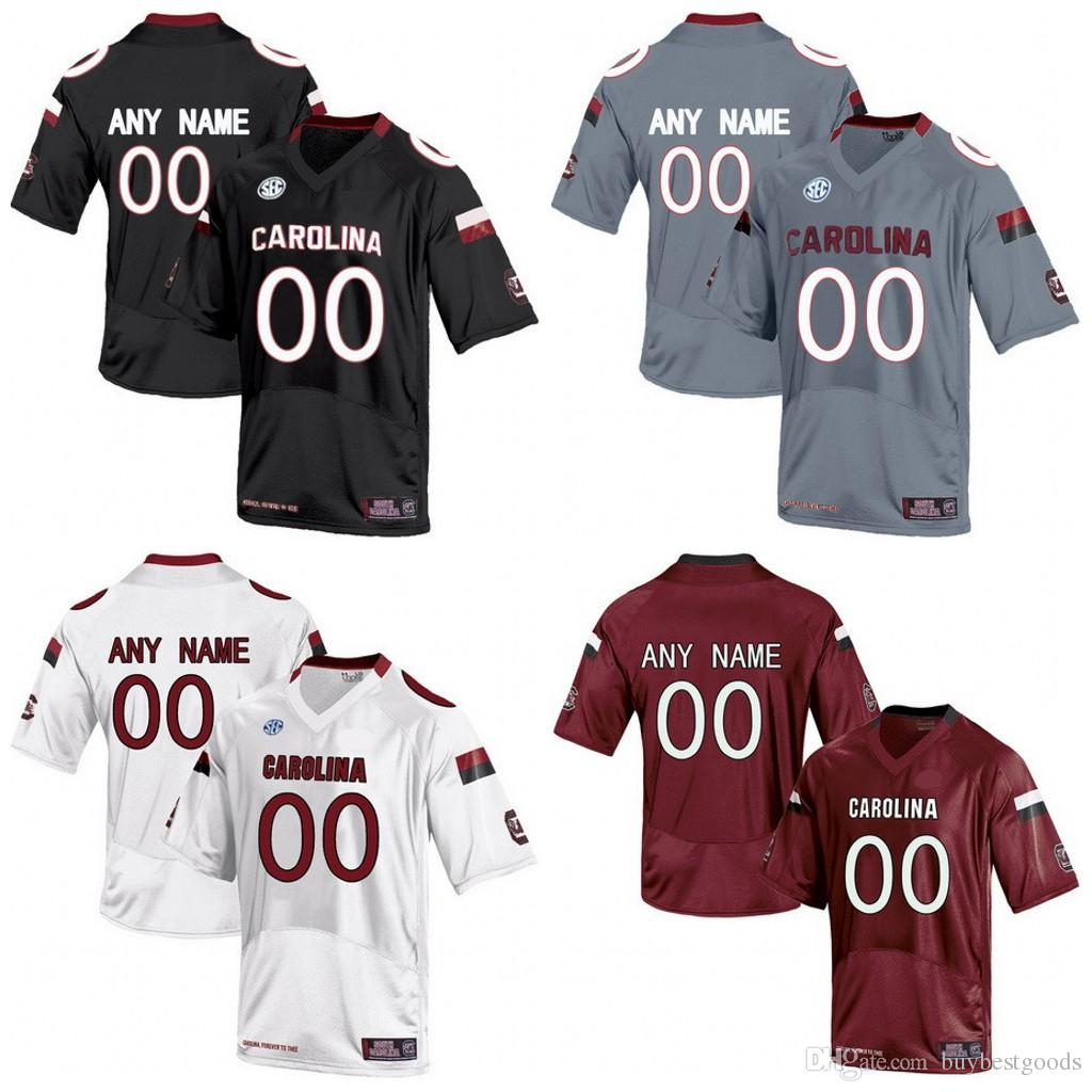 2019 Custom NCAA South Carolina Gamecocks College Football 5 Dakereon  Joyner Jerseys Any Name Number Stitched S 3XL From Buybestgoods 1c908c639