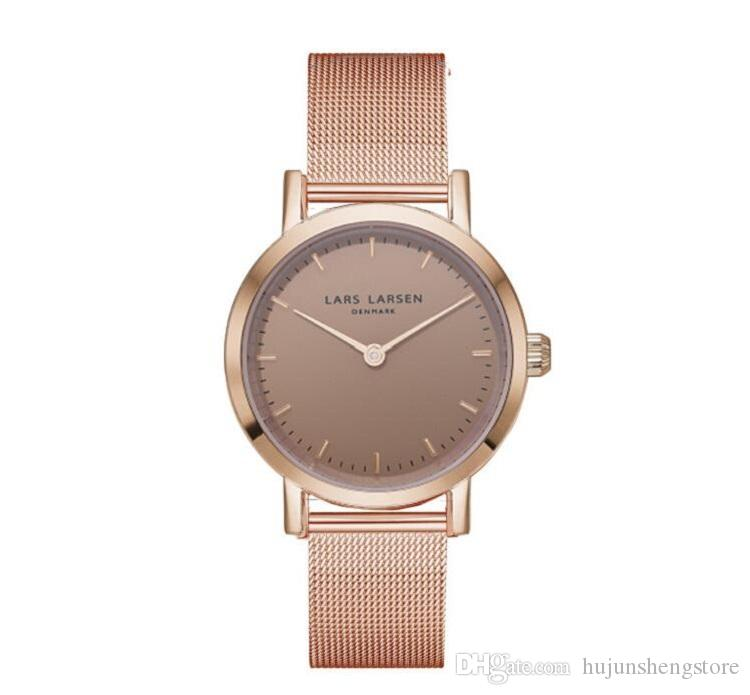 Relogio Feminino Luxury Famous Brand Women Dress Watches Time Table Steel Quartz Watch Diamonds Gold Watches for Womans Casual Wristwatch
