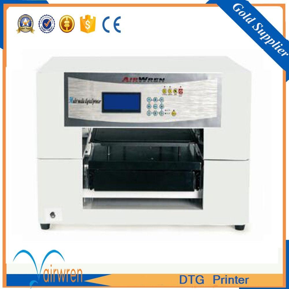 fbc2e31f9 2017 New Product Direct To Garment Printing Machine Digital T Shirt Printer  Buy 3d Printer Buy Printer From Gongtong, $5376.89| DHgate.Com