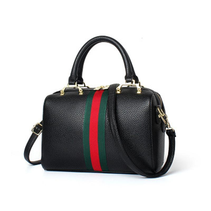 2543276dde4c Designer Fashion Luxury Handbags Women Shoulder Bags PU Leather Handbag Bags  Ladies Crossbody Bag Multi Color Optional Famous Brand Best Handbags Cute  ...