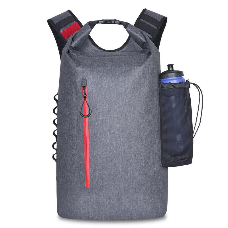 03b94fba54c8 2019 Diving Bags Waterproof Backpack 20L Dry Bag Best For Outdoor Water  Sports Fishing Boating Kayaking Camping Climbing Hiking Bike From  Tradingmk