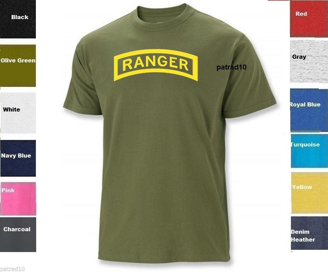 8bba342f051 Us Army Rangers T Shirts – EDGE Engineering and Consulting Limited