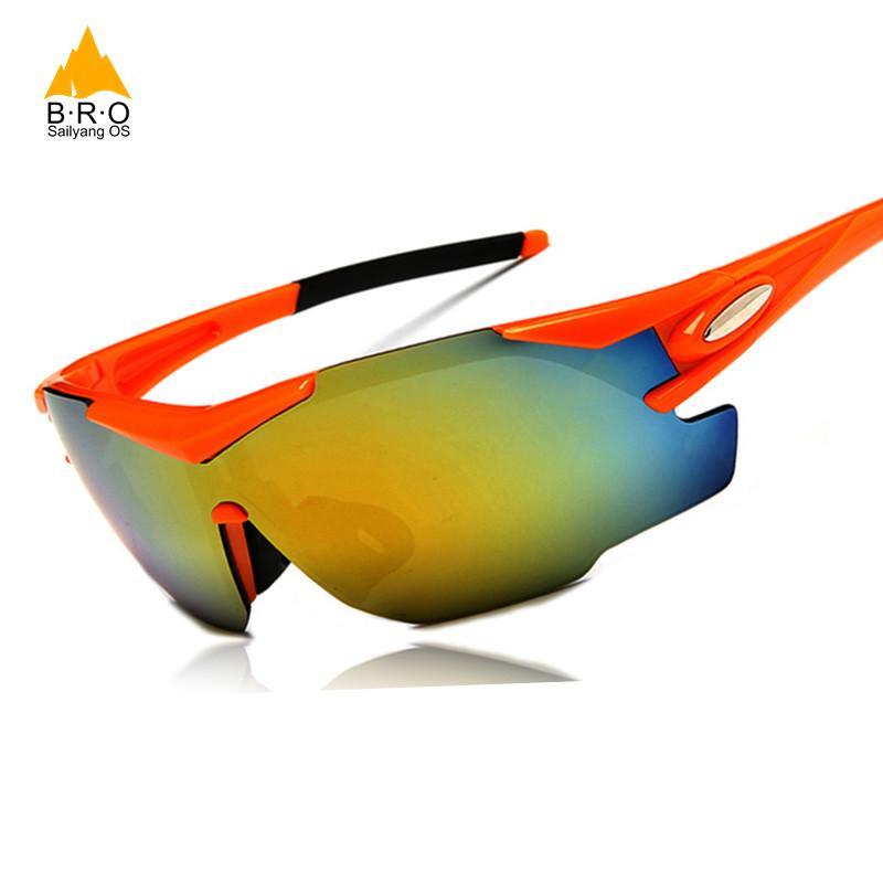 062b48d136 UV400 Hombres Deporte Gafas De Sol Mujeres Ciclismo Gafas De Sol ...