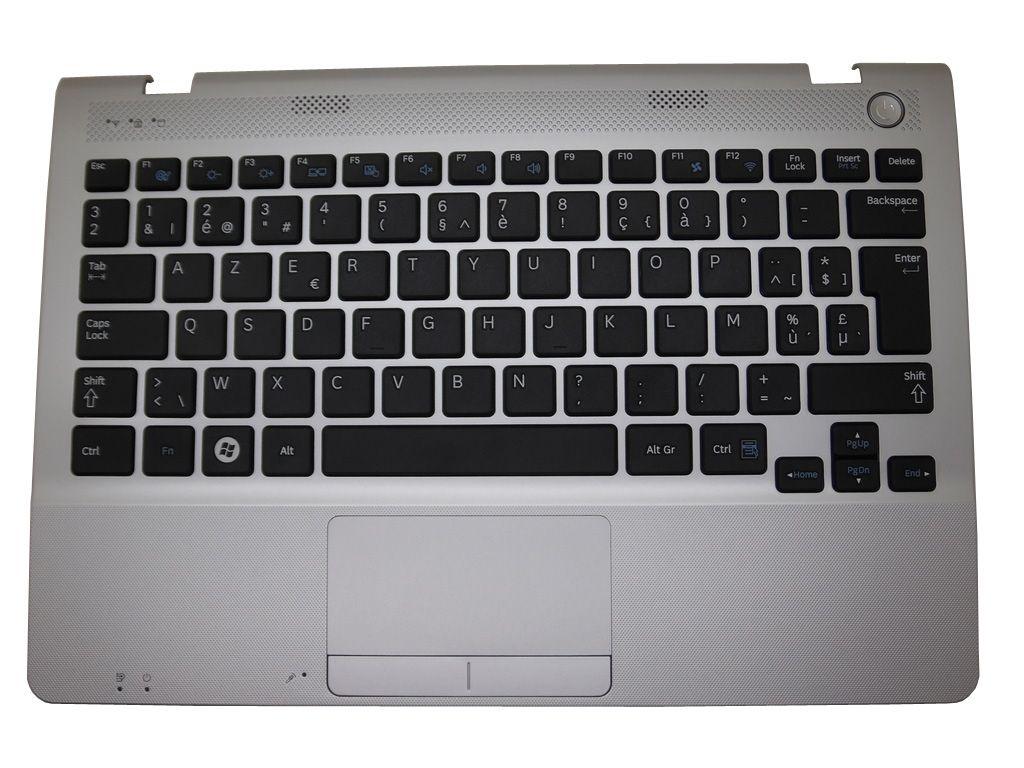 Laptop Palmrest&keyboard For For Samsung NP 305U1A 300U1A Belgium BE Canada CA France FR Germany GR BA75-03559G Touchpad Speaker