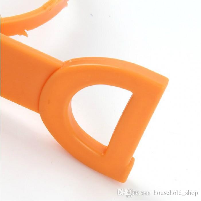 2018 Bagno Filtro fognario capelli Detergenti di scarico Presa Lavello da cucina Drian Filtro Filtro Anti intasamento Parrucca da pavimento Strumenti intasare