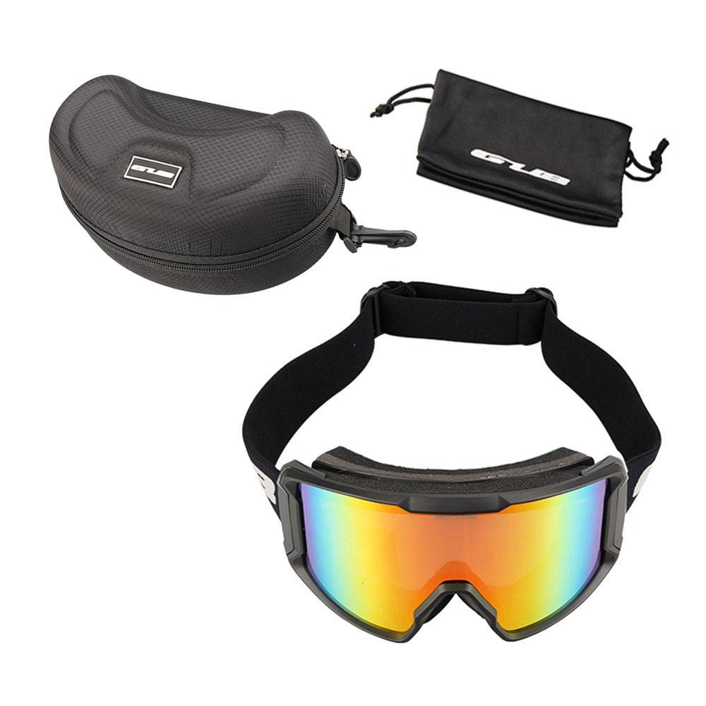 84ac7a968d8 Ski Goggles Ski Glasses Men Women UV 400 For Snowboard Motorcycle Bicycle  Polarized Sports Sunglasses And Goggle Case UK 2019 From Roadsun