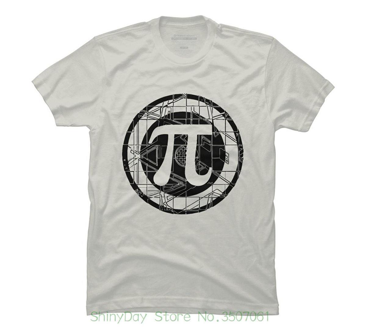 b9d9f58f5 Tee Shirt Hipster Harajuku Brand Clothing T-shirt Ultimate Pi Symbol 3.14  Men's Graphic T Shirt